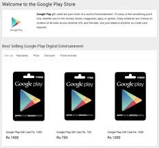 digital play gift card play gift cards now available online in india at snapdeal