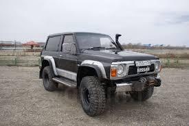 nissan safari купить ниссан сафари 90г в новосибирске двигатель td42 в хорошем