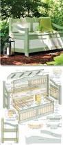 Garden Storage Bench Wooden Storage Bench Outdoor Wood Outdoor Wood Storage Bench Plans