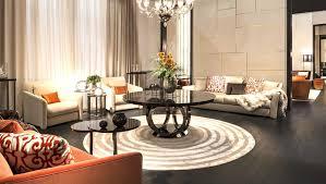 Wohnzimmer Und K He Ideen Exklusive Deko Ideen