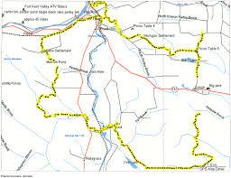 Snowmobile Trail Maps Michigan by Valley Atv Riders Provided By Bravenet Com