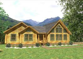 log home floor plan floor plans log cabin plans page 1