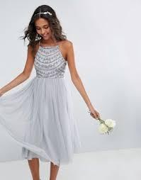 Lilac Dresses For Weddings Bridesmaid Dresses Long Short U0026 Lace Bridesmaid Dresses Asos