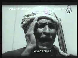 l est patrouille à l est 1971 algérien
