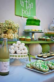 dessert ideas for baby shower 31 cute baby shower dessert table décor ideas digsdigs