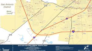 Traffic Map Austin by South San Isd To Provide Transportation So Students Won U0027t Have
