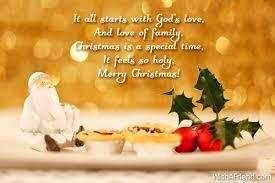 religious christmas sayings