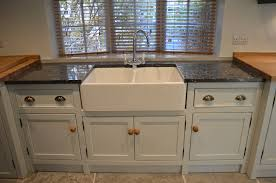 kitchen sink base unit belfast sink units look great with slightly different height work