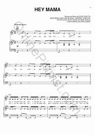 hey piano sheet onlinepianist