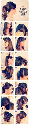5 facts about 1960 hairstyles best 25 1960s hair tutorial ideas on pinterest locked out of