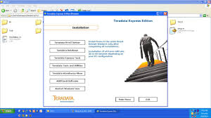 teradata windows install guide allzhere anything u0026 everything