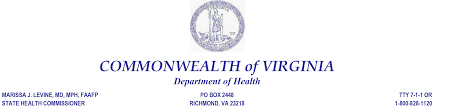 Virginia by The Opioid Addiction Crisis Is A Public Health Emergency In