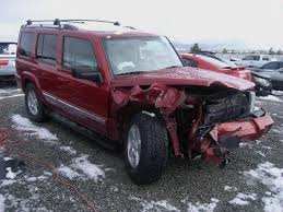 jeep 2006 parts 2006 jeep commander limited 5 7 4wd
