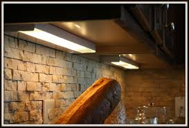 Kitchen Cabinets Lights by How To Install Hardwired Under Cabinet Lighting Brilliant Hardwire