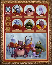 meet fraternities sororities monsters university