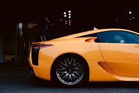 lexus spare parts brisbane lexus lfa wind tunnel aerodynamic testing cars pinterest
