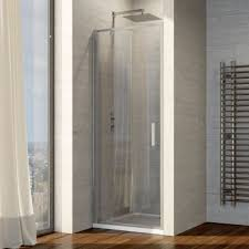 pivot door shower enclosures plumbworld