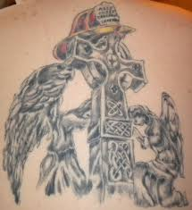 firefighter tattoos collections