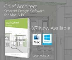 Chief Architect Home Design Software For Mac Chief Architect X7 Home Design Has Never Been Easier