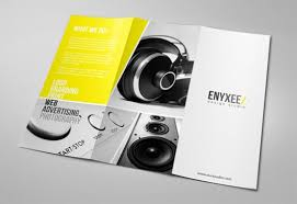 Brochure Ideas Design 20 Most Inspiring Brochure Designs Of 2014 Resources Photoshop