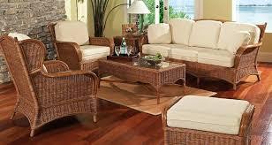 Rattan Sleeper Sofa Classic Rattan Furniture Patiosusa Patiosusa