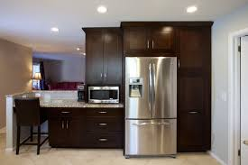 Black Cabinet Kitchen Ideas by Decor Mesmerizing Pictures Of Remodeled Kitchens With Elegant