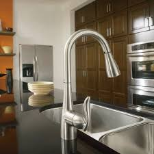 moen arbor kitchen faucet best touchless kitchen faucet 2015 moen arbor 7594