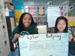 grade 5 students take action on cyber bullying u2013 st john u0027s