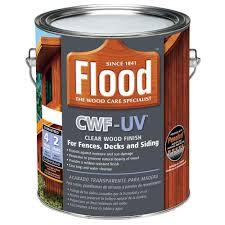 Exterior Door Varnish Flood 1 Gal Clear Cwf Uv Based Exterior Wood Finish Fld542 01