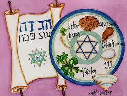 what is on a passover seder plate kosher woman prepare seder plate