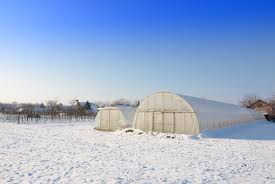 managing snow and ice in greenhouses and high tunnels eden u0027s