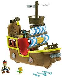 amazon fisher price disney u0027s jake land pirates