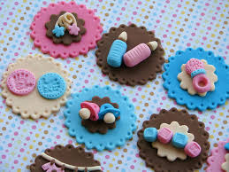 baby shower cupcake ideas for twins baby shower diy