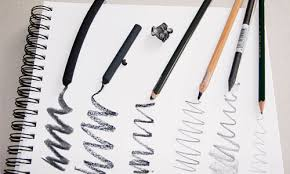 how to choose life drawing materials how to artists