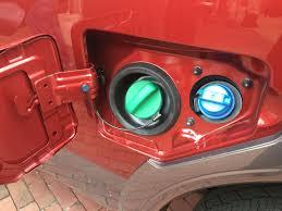 nissan titan diesel mpg 2016 nissan titan xd cummins filler fuel the fast lane truck