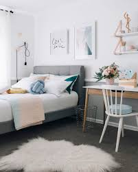 Modern Room Decor Bedroom Room Makeover Apartment Bedroom Modern