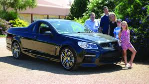 holden maloo last of its kind forbes advocate