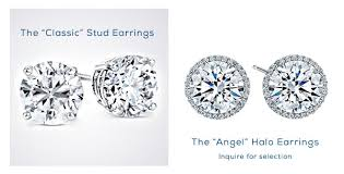 diamond earrings for sale s day diamonds and gift ideas that will wow
