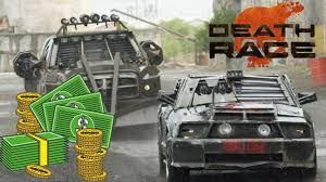 death race the game mod apk free download death race shooting cars mod dinheiro infinito youtube