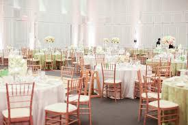 Wedding Garden Decor Elegant Garden Inspired Wedding Reception In Maryland Christine
