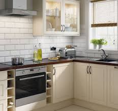 homebase kitchen cabinets homebase hygena kitchen units chesham cream collection only