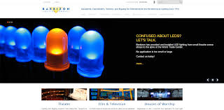 Barbizon Lighting Nyc The Ultimate Church Lighting Resource List