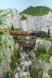 garden railway layouts 396 best garden railroads images on pinterest model trains