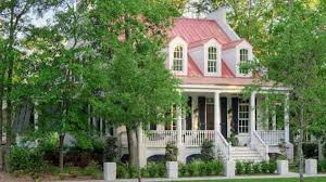 Southern Living House Plans St Phillips Place Watermark Coastal Homes Llc Southern