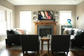 arrange a living room with a fireplace centerfieldbar com