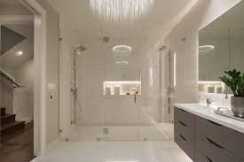 diamond heights master bath shower kilrea construction inc