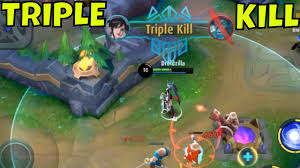 mobile legends gameplay android moba pvp