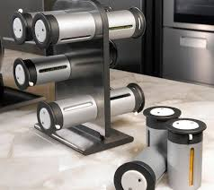 portaspezie magnetico magnetic spice stand other portaspezie spruzza e
