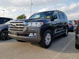 toyota land cruiser certified pre owned certified pre owned 2016 toyota land cruiser 4dr 4wd sport utility