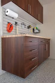 Woodworking Garage Cabinets Garage Workbench Staggering Wooden Garage Workbench